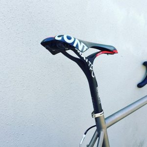 CONTROLTECH SEATPOST