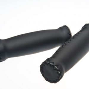 SELLE MONTE GRAPPA LEATHER GRIPS