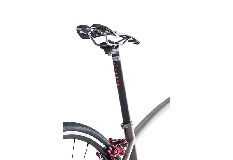 Bicycle Lightskin Seatpost