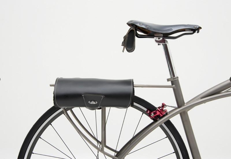 Online bicycle shop