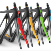 FABIKE FRAME - Carbon VERSION 1