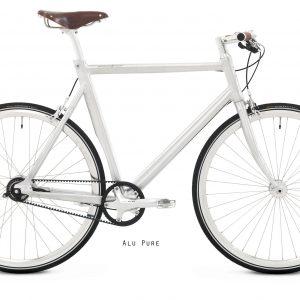 Looking for urban bike