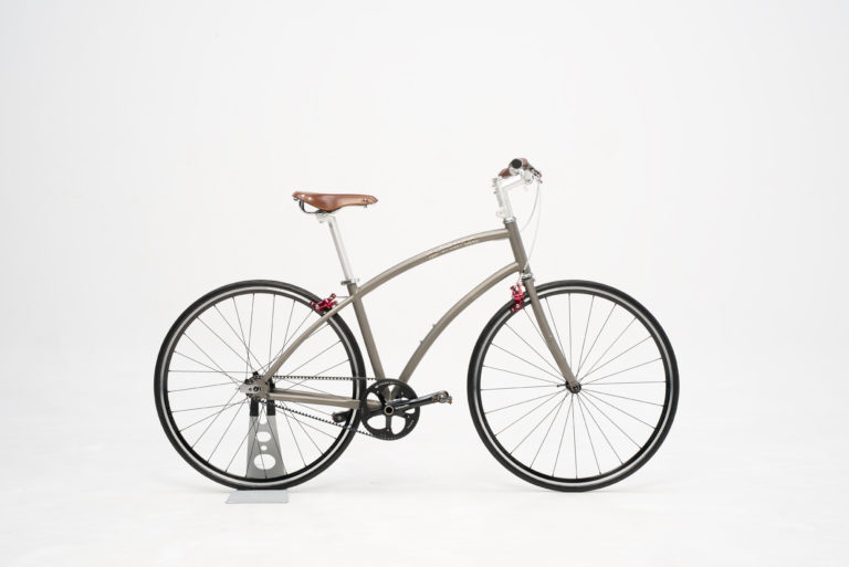 The Urban Bike Titanium City Rider CT-3.2 -Online Bike Store