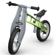 First Bike Racing Balancing Bike- Online Bike Shop