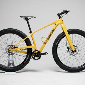 The Urban Bike -Urban Adventure MB-1.0 -Online Bike Shop