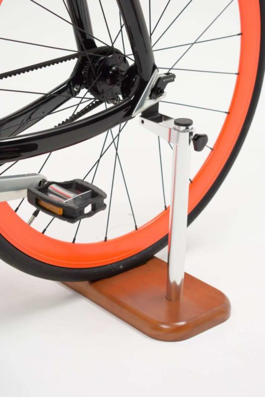 Looking for belt drive bicycle