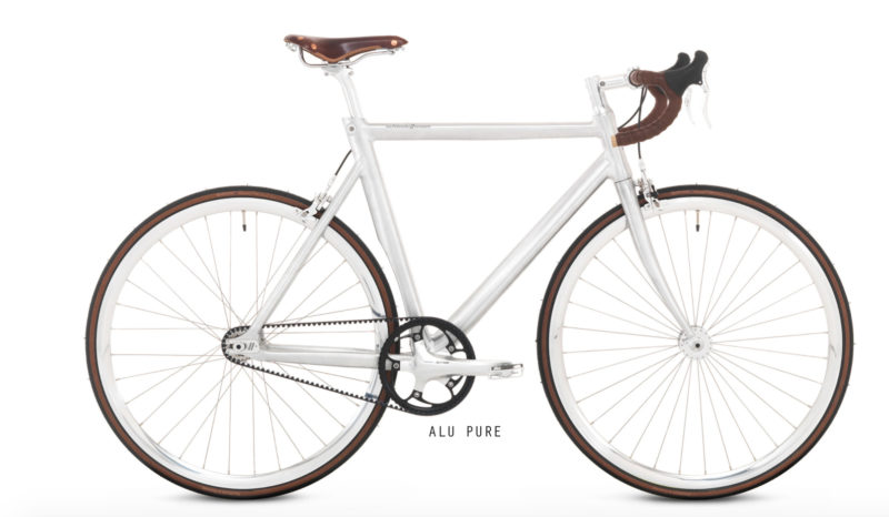 Looking for urban bike
