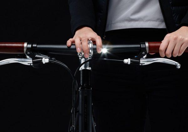 Lightskin Handlebar, ,D25.4mm, L520mm online bicycle shop