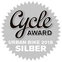 cycle award 2018