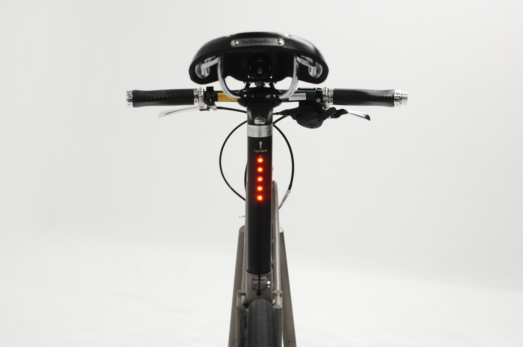 lightskin LED seatpost