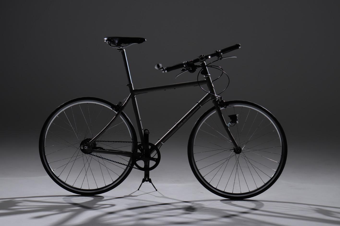 Bicycle shop Japan