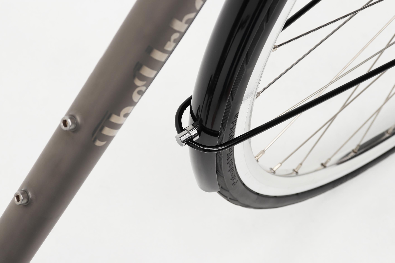 The Urban Bike City Rider CT 1.2 - The Urban Bike