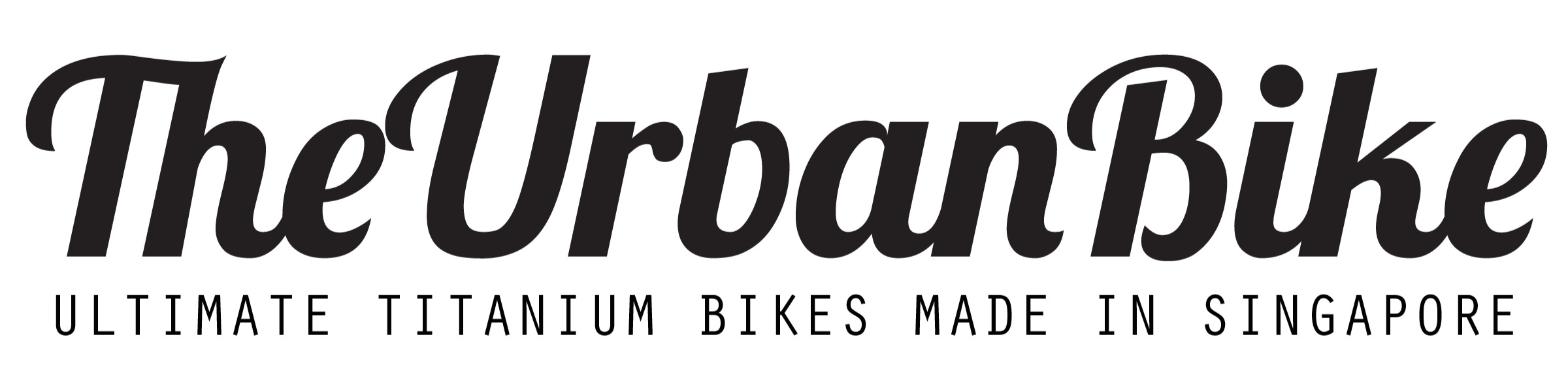 The urban bike