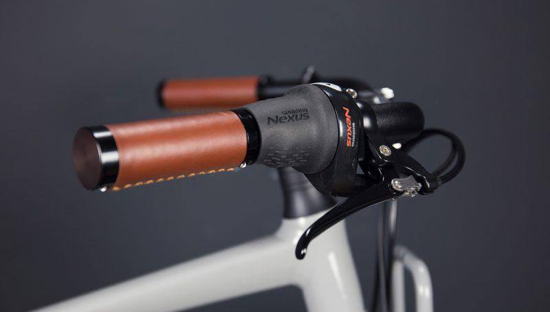 shimano nexus gear