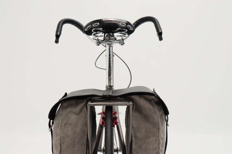 The urban bike Ct 2.2