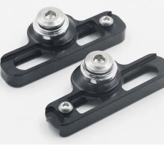 bicycle brake extender