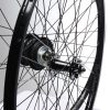 the urban bike wheelset