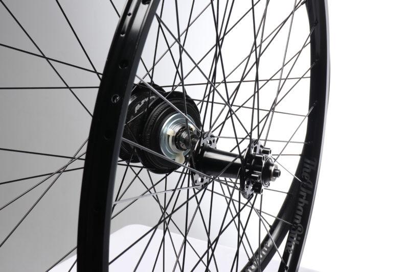THE URBAN BIKE Wheelset Single Speed