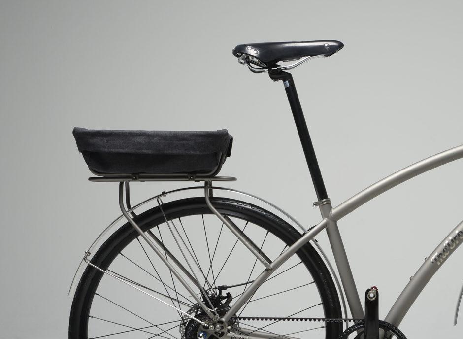 The Urban Bike Top Rack cover