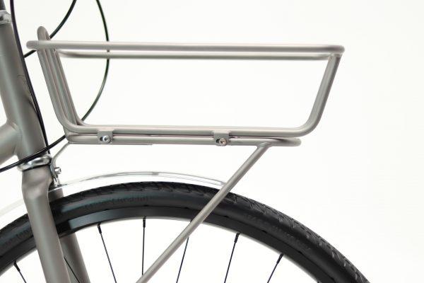 bicycle titanum rack