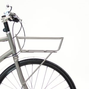 the urban bike titanium