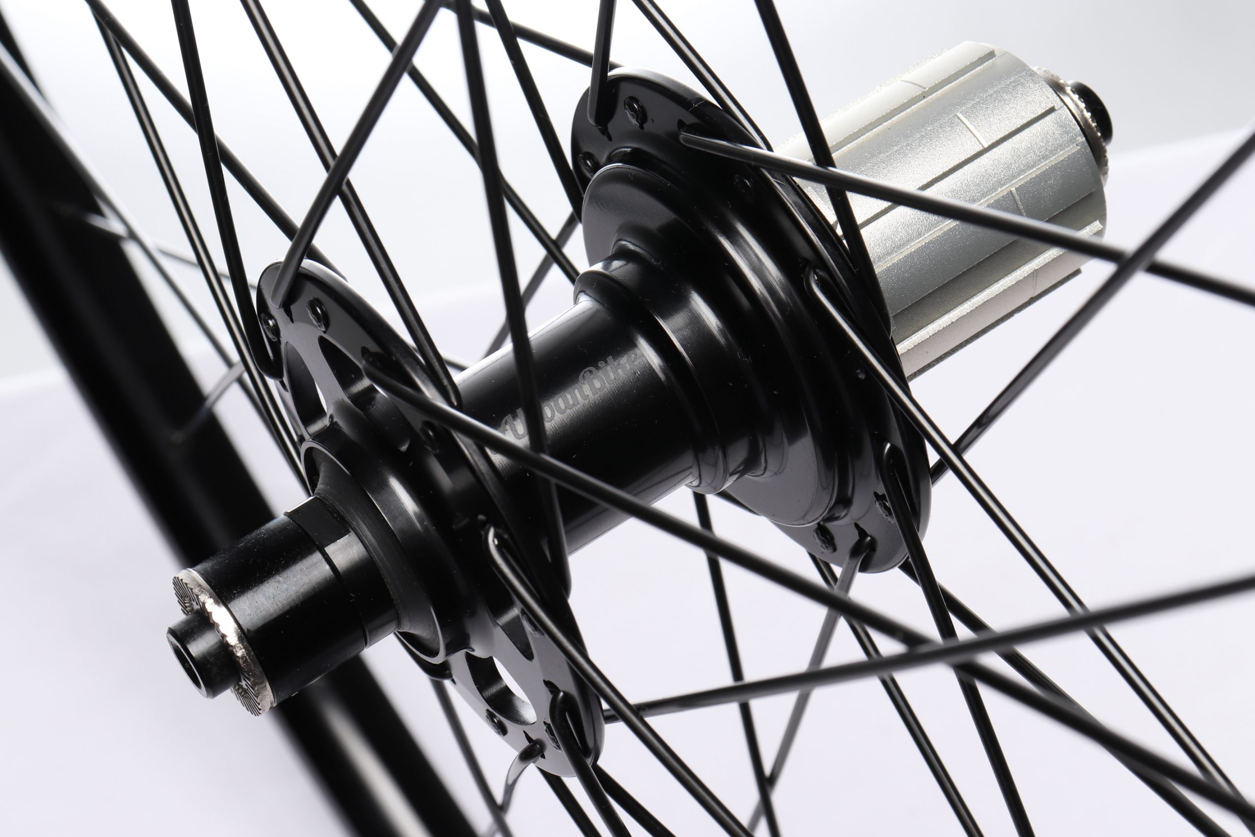 bicycle wheelset