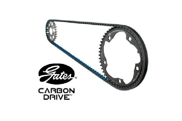 Gates carbon drive belt