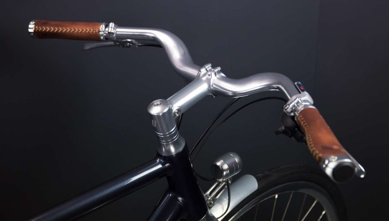 HANDLEBAR BIKE