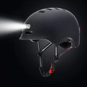 bicycle helmet LED